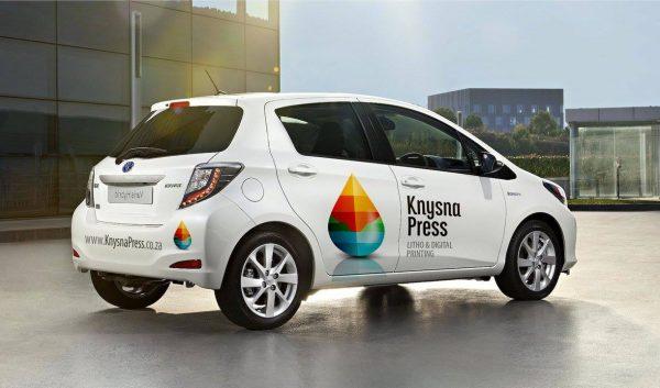 Knysna Press