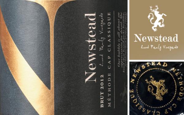 Newstead Wines